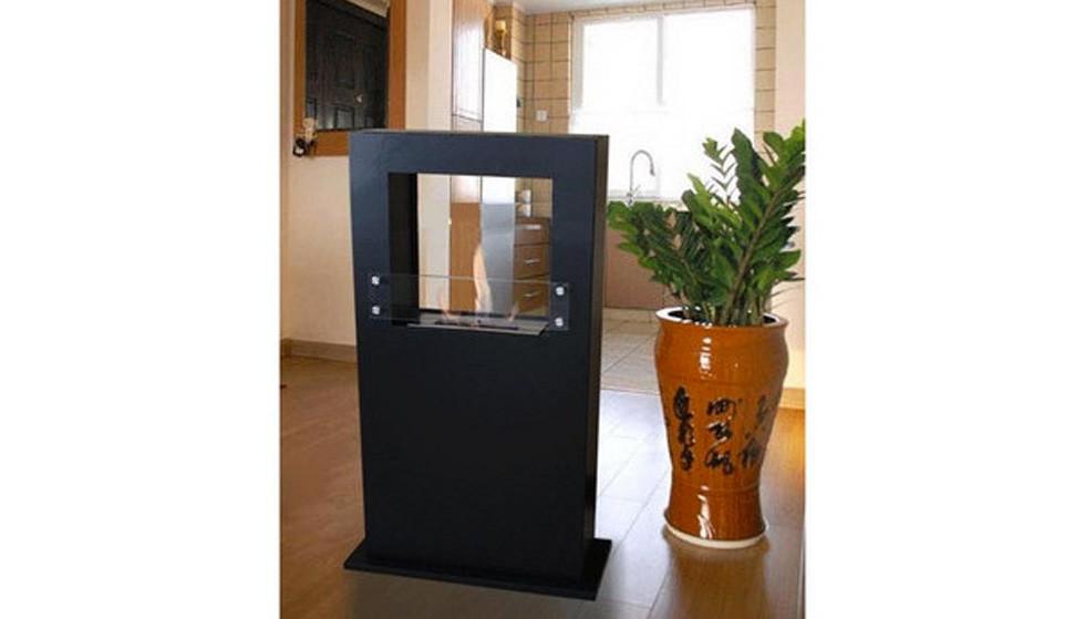 chemin e ethanol sur pied 3kw segovia. Black Bedroom Furniture Sets. Home Design Ideas