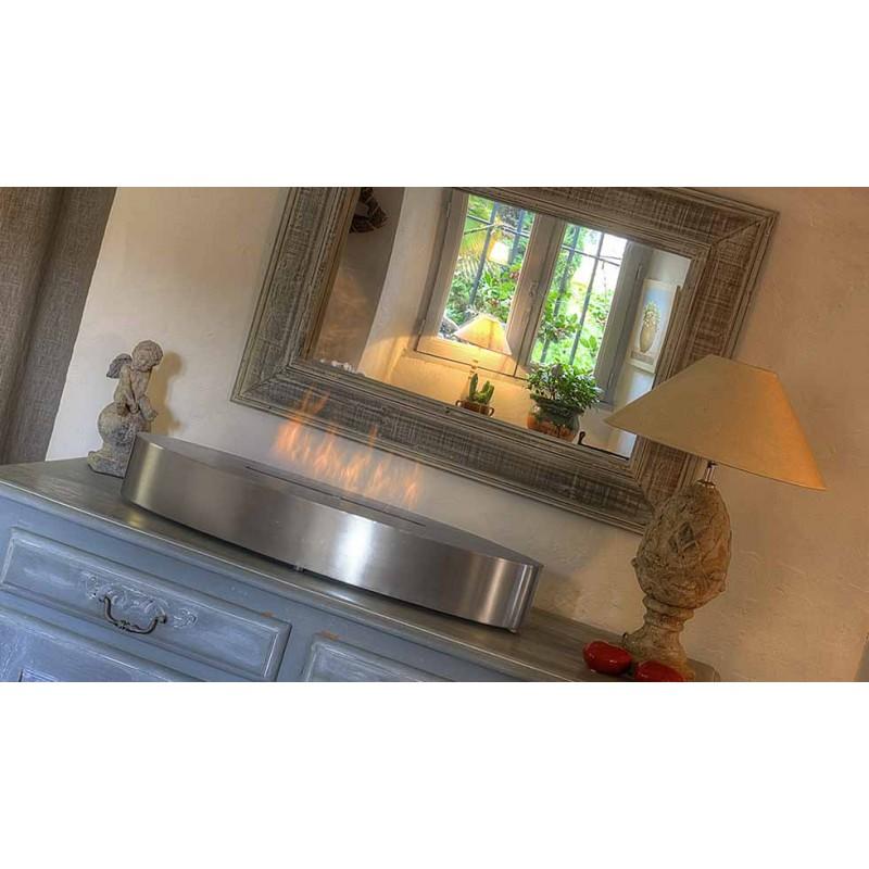 chemin e bio de table cambridge. Black Bedroom Furniture Sets. Home Design Ideas