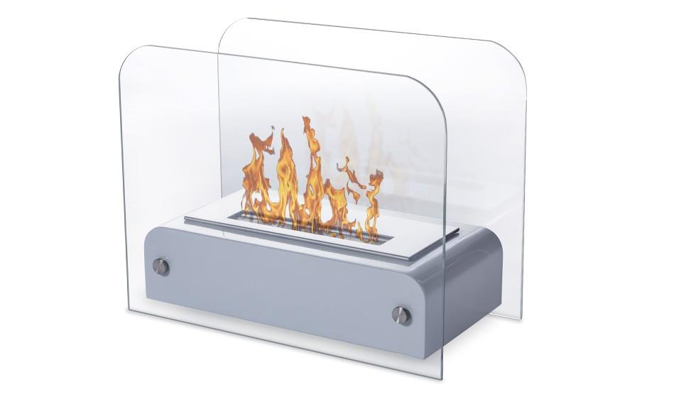 Poele ethanol de sol Toast